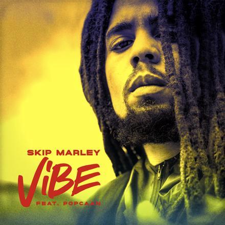 Skip Marley, Popcaan - Vibe