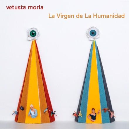 Vetusta Morla - La Virgen de La Humanidad