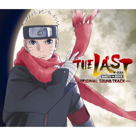 Yasuharu Takanashi, YAIBA - THE LAST -NARUTO THE MOVIE- Original Soundtrack