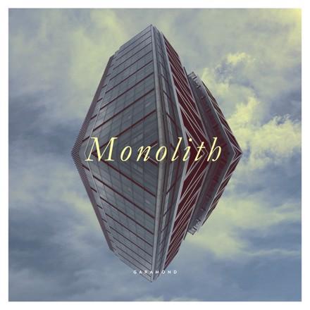 Garamond - Monolith