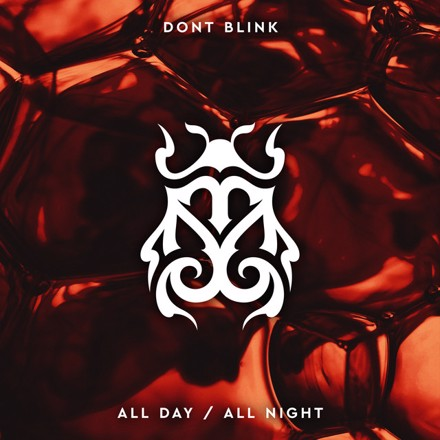 DONT BLINK - ALL DAY / ALL NIGHT