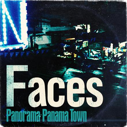 Panorama Panama Town/Faceless