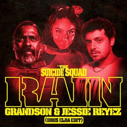 grandson, Jessie Reyez, Idris Elba - Rain (Idris Elba Edit)