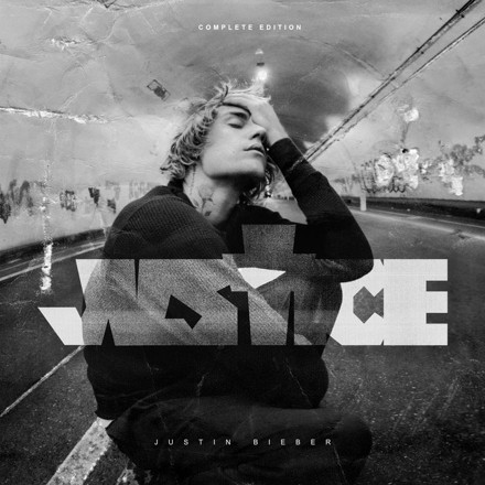 Justin Bieber - Justice (The Complete Edition)