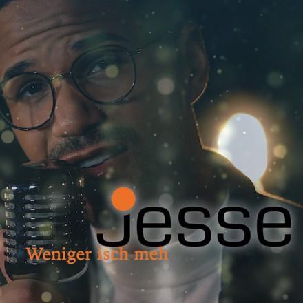 Jesse - Weniger isch meh