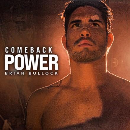 Motiversity, Brian Bullock - Comeback Power (Motivational Speech)