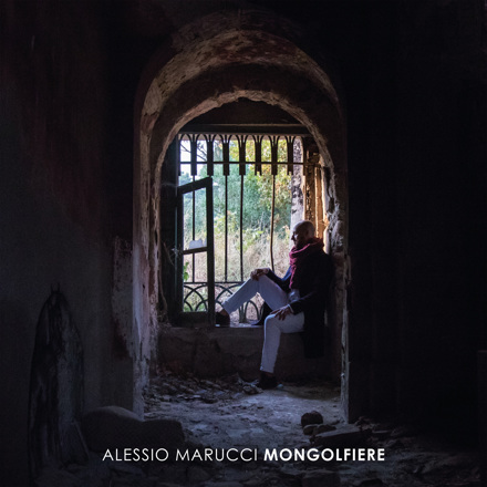 Alessio Marucci - Mongolfiere