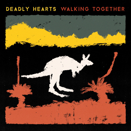 Various Artists - Deadly Hearts - Walking Together