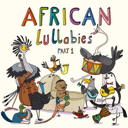 African Lullabies Part 1