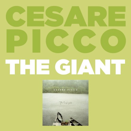 Cesare Picco - The Giant