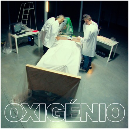 Bispo, D'ay, LON3R JOHNY, Piri_bxd - Oxigénio (feat. LON3R JOHNY & Piri_bxd)