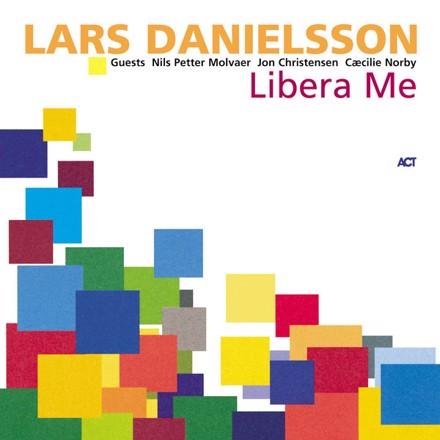 Lars Danielsson - Libera Me (with Nils Petter Molvaer, Jon Christensen & Cæcilie Norby)