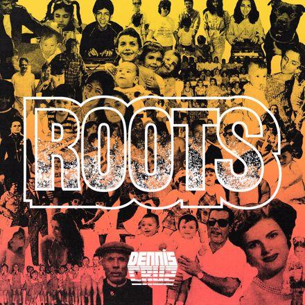 Dennis Cruz - Roots Album
