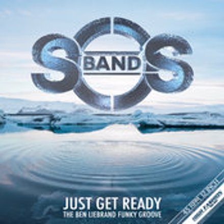 The S.O.S Band - Just Get Ready