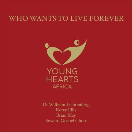 Wilhelm Lichtenberg - Who Wants to Live Forever