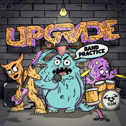 Upgrade (UK) - Band Practice
