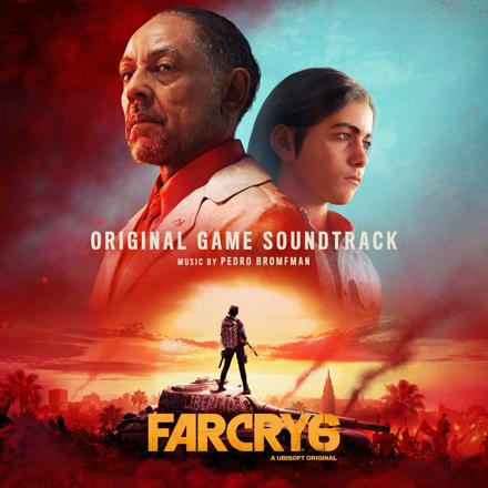Pedro Bromfman - Far Cry 6 (Original Game Soundtrack)