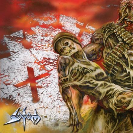 Sodom - Remember the Fallen (Live Wacken 2001) [2021 - Remaster]