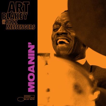 Art Blakey & The Jazz Messengers - Moanin' - Live At Hibiya Public Hall, Tokyo, Japan 1/14/61