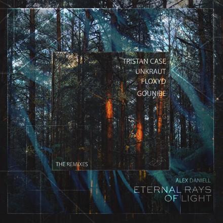 Alex Daniell - Eternal Rays of Light (Remixes)