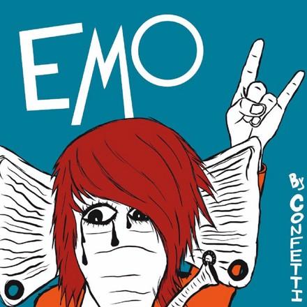 Confetti - Emo