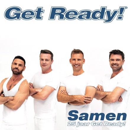 Get Ready! - Samen (25 jaar Get Ready!)