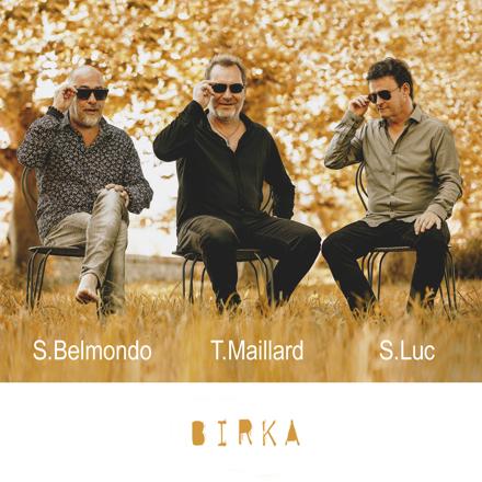 Thierry Maillard - Birka