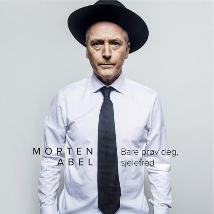 Morten Abel - Bare prøv deg, sjelefred