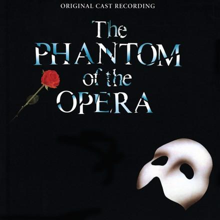 Andrew Lloyd Webber, Phantom Of The Opera Original London Cast - The Phantom Of The Opera