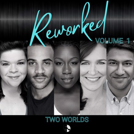 Two Worlds Reworked, Andy Grobengieser - Reworked Vol. 1
