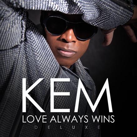 Kem - Love Always Wins (Deluxe)