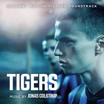 Jonas Colstrup - Tigers (Original Motion Picture Soundtrack)