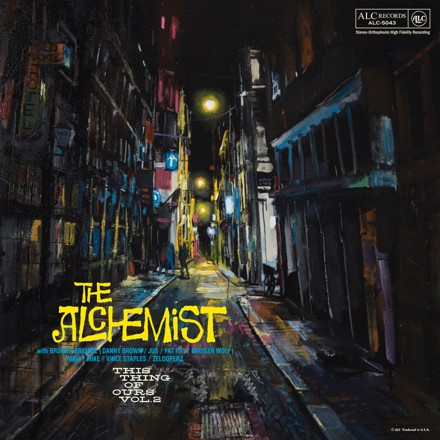 The Alchemist - This Thing Of Ours 2