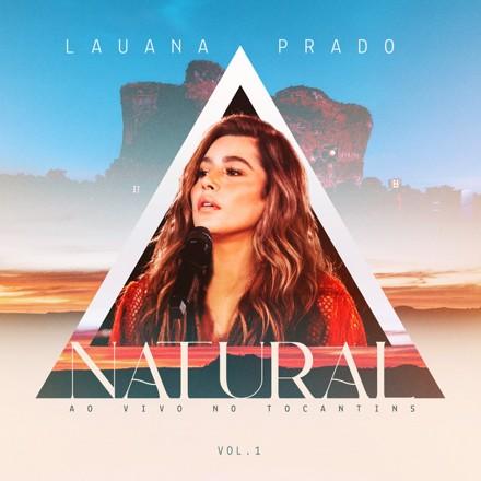 Lauana Prado - Natural (Vol. 1)