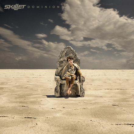 Skillet - Dominion