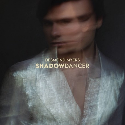 Desmond Myers - Shadowdancer