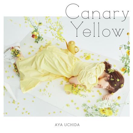 「Canary Yellow」限定盤