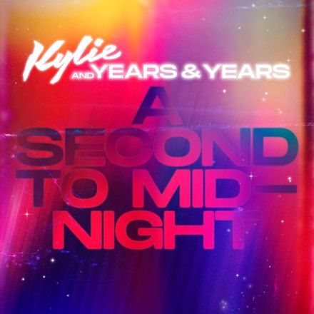 Kylie And Years & Years