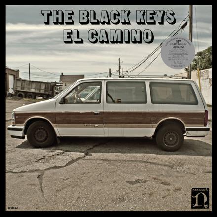 El Camino 10 Year Anniversary