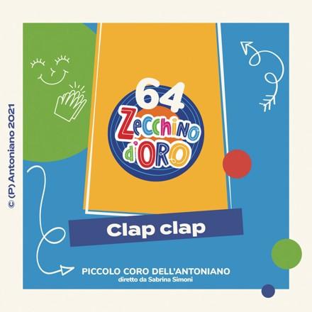 Piccolo Coro dell'Antoniano - Clap clap