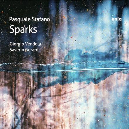 Pasquale Stafano - Sparks