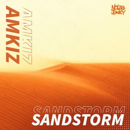 Amkiz - Sandstorm