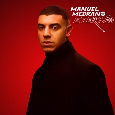 Manuel Medrano - Eterno