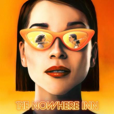 St. Vincent - The Nowhere Inn