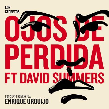 Los Secretos, David Summers - Ojos De Perdida - En Directo / WiZink Center / Madrid / 17-11-2019