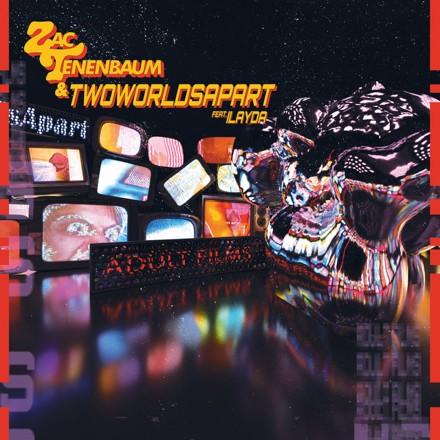 Zac Tenenbaum, TwoWorldsApart - Adult Films (Zac's Paris99 Edit)