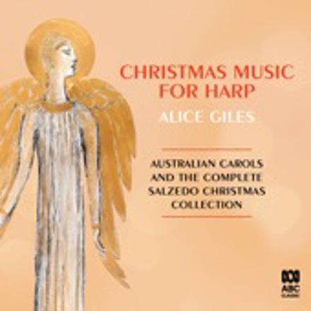 Alice Giles - Christmas Music for Harp