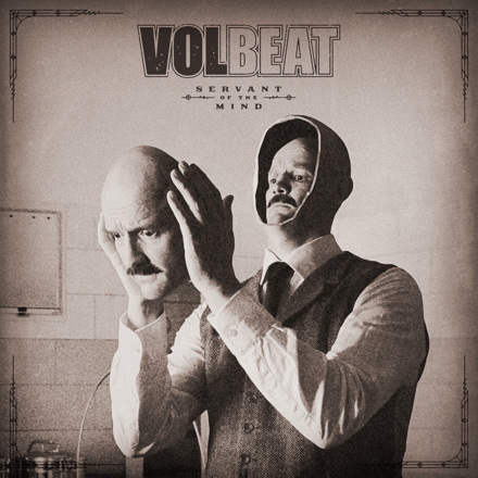 Volbeat - Servant Of The Mind (Deluxe)