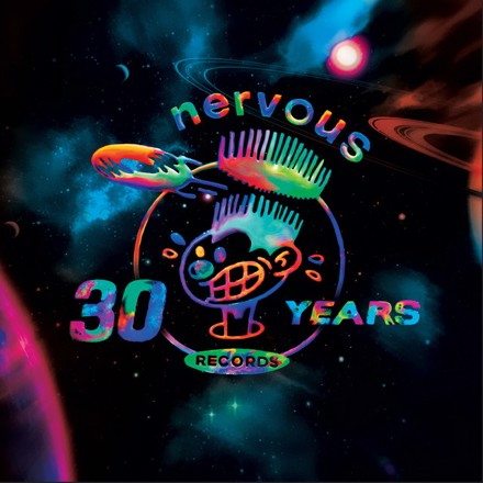 Various Artists - Nervous Records 30 Years