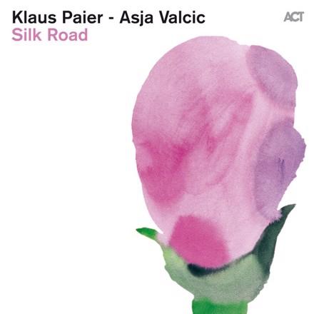 Klaus Paier, Asja Valcic - Silk Road